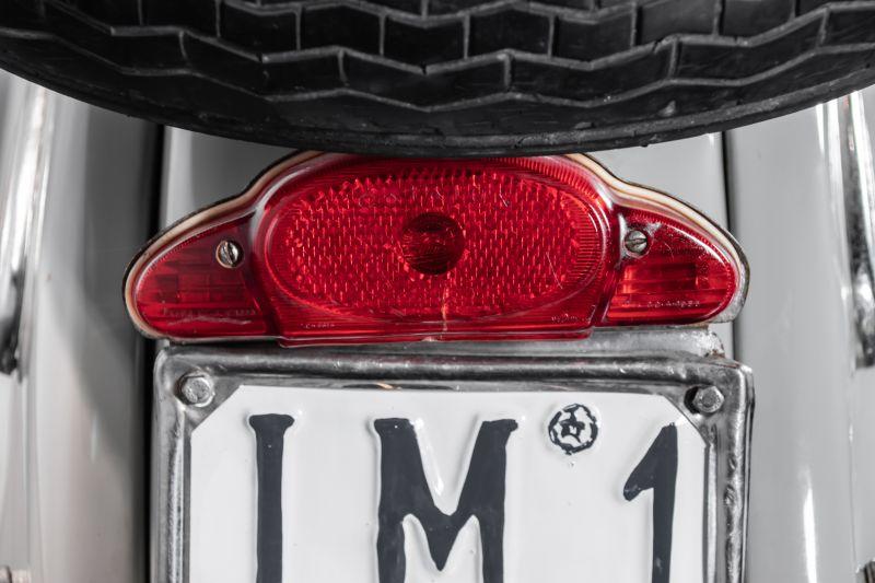 1954 Innocenti Lambretta LD125 79618