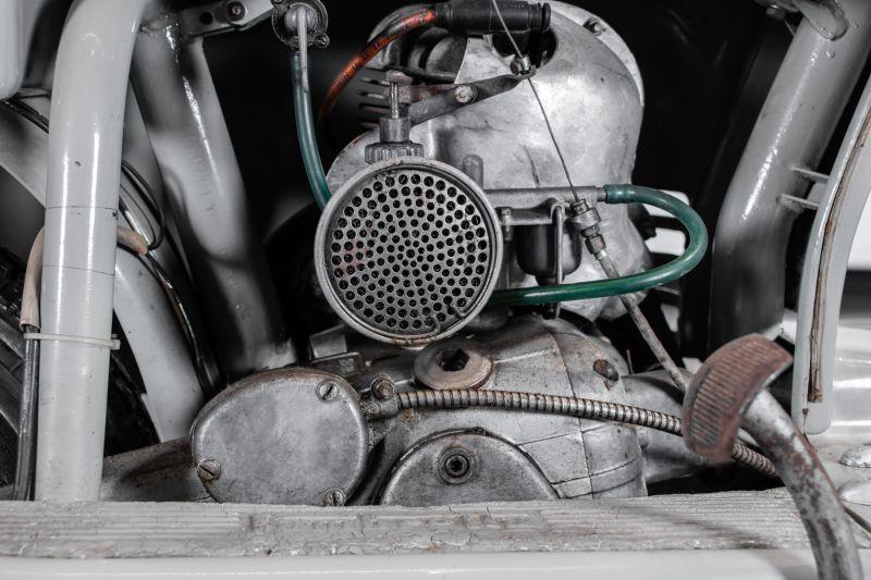 1954 Innocenti Lambretta LD125 79621