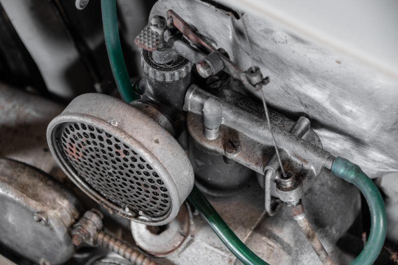 1954 Innocenti Lambretta LD125 79625