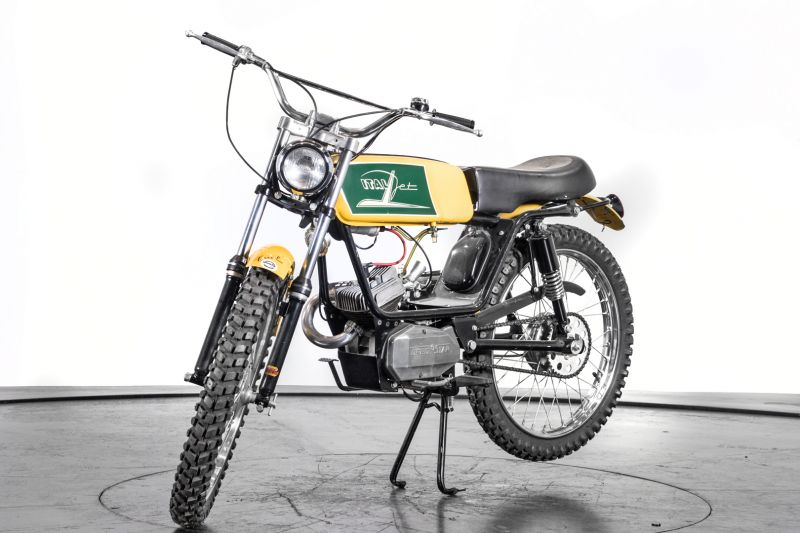 1970 Italjet Trial 50 M 39384