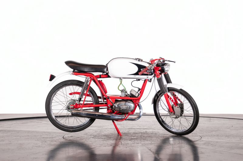 1971 ITALJET M-VE 48740