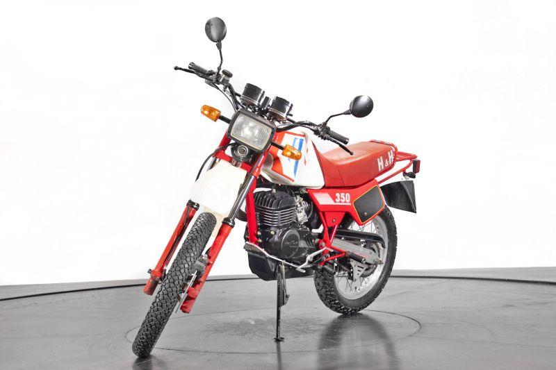 1984 Italjet HH 39418