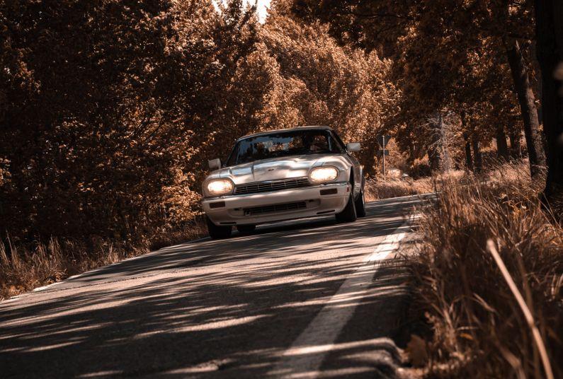 1995 Jaguar XJS Convertible V12 70435