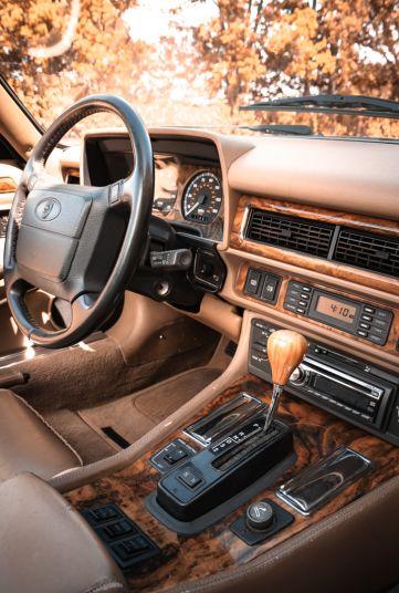 1995 Jaguar XJS Convertible V12 70432
