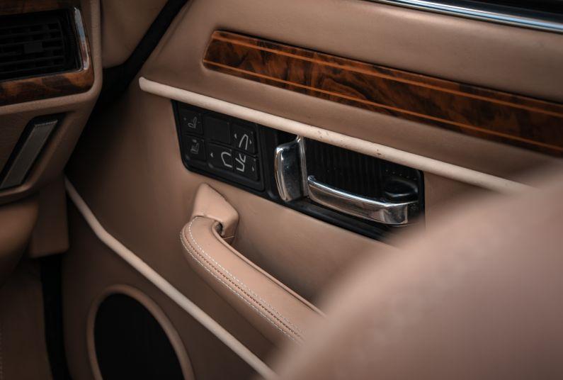 1995 Jaguar XJS Convertible V12 70420