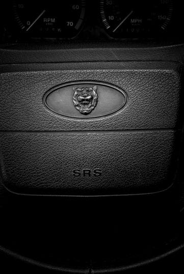 1995 Jaguar XJS Convertible V12 70422