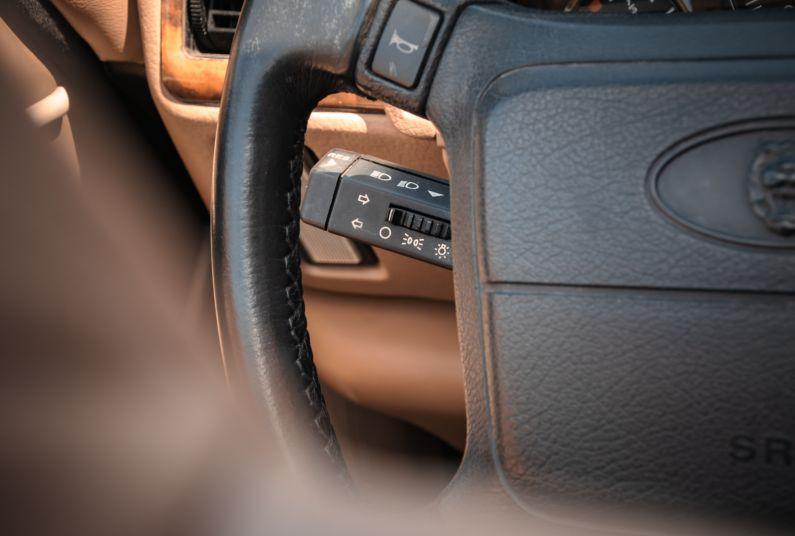 1995 Jaguar XJS Convertible V12 70418