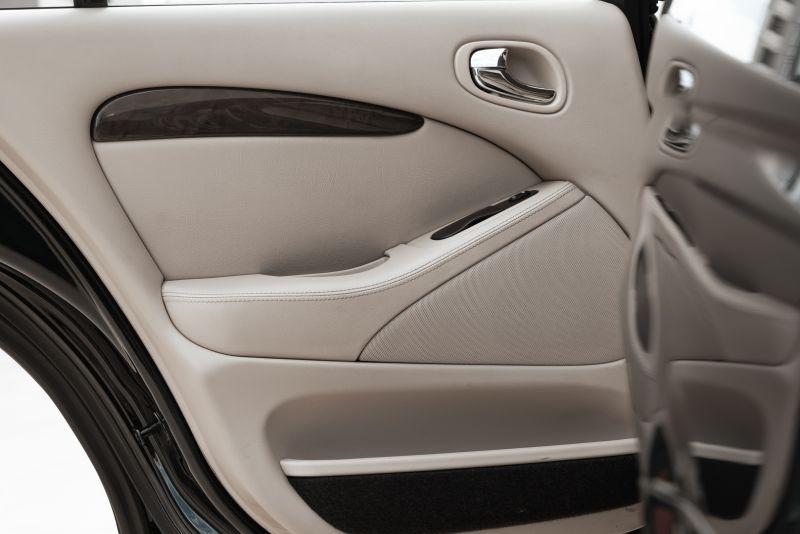2002 Jaguar S-Type R 4.2 V8 81199