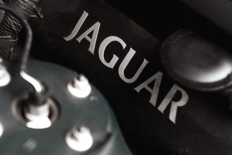 2002 Jaguar S-Type R 4.2 V8 81206