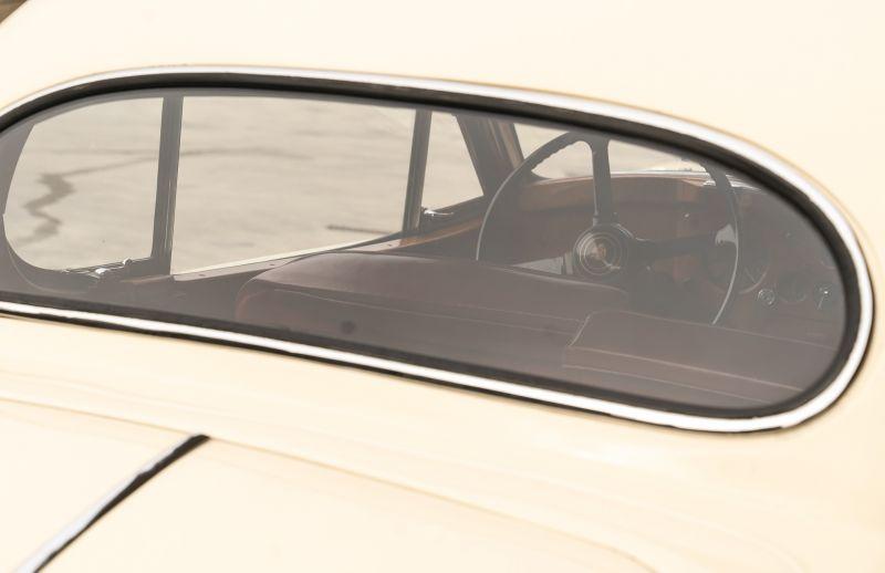 1955 Jaguar XK140 FHC SE 60884
