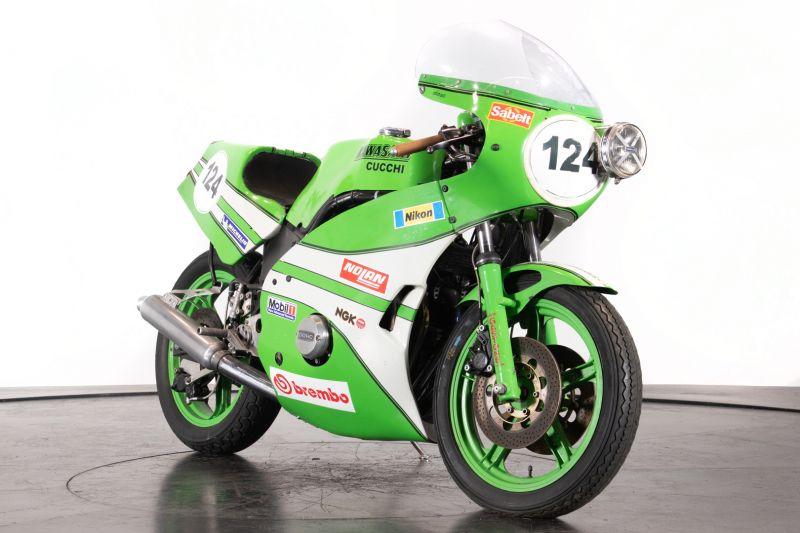 1977 Kawasaki Cucchi 1200 74837