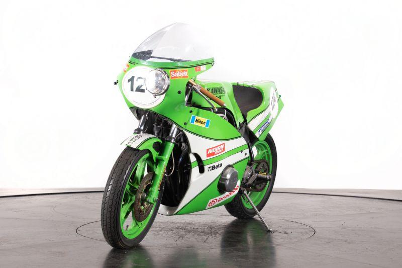 1977 Kawasaki Cucchi 1200 74839