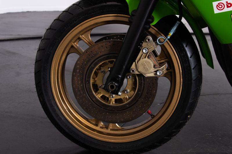 1981 Kawasaki Nico Bakker 74884