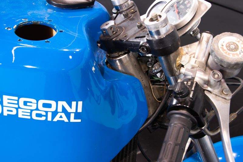 1980 Kawasaki Segoni 900 Testa Nera 74924