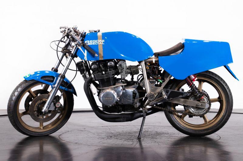 1980 Kawasaki Segoni 900 Testa Nera 74919