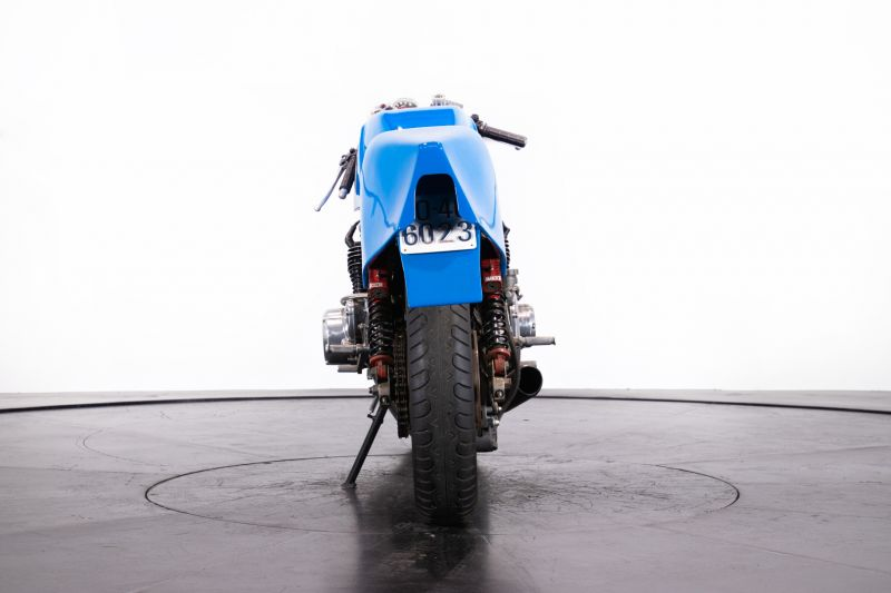 1980 Kawasaki Segoni 900 Testa Nera 74915