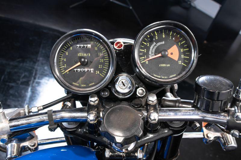 1972 Kawasaki H2 Mach 750 72224