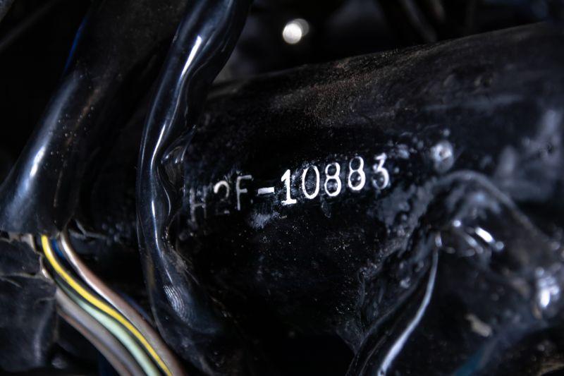 1972 Kawasaki H2 Mach 750 72229