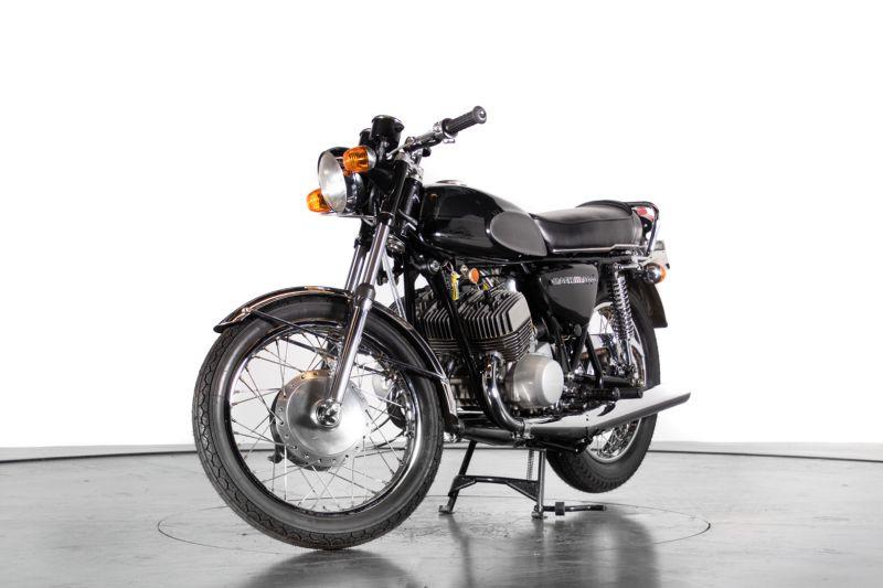 1970 Kawasaki 500 H1 44376