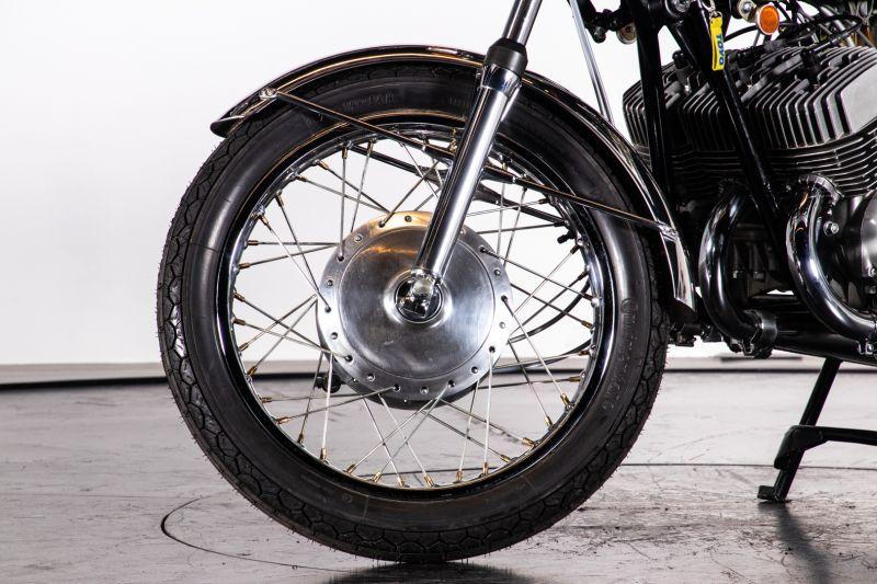 1970 Kawasaki 500 H1 44378