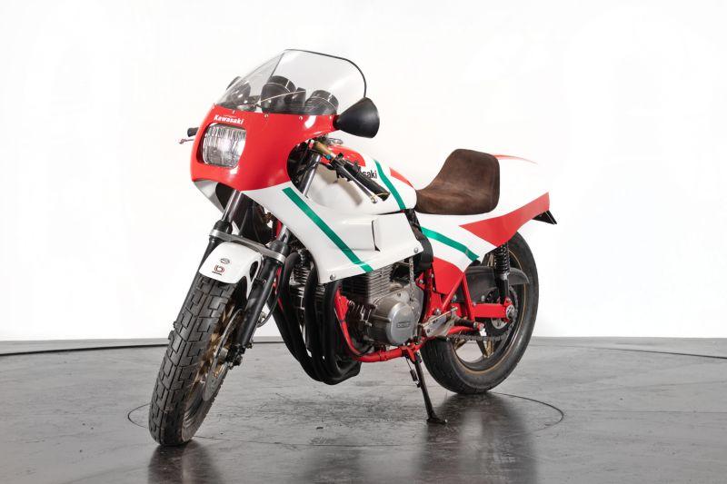 1976 Kawasaki Bimota 900 74822