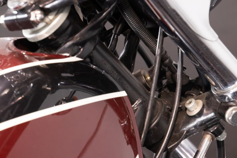 1975 Kawasaki Z1 Super 4 40666