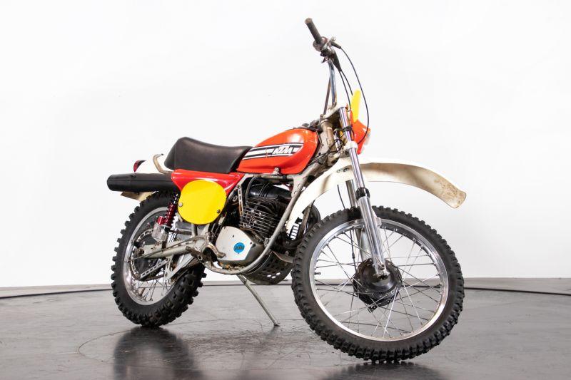 1976 KTM 125 74977