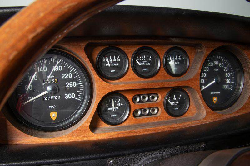 1970 Lamborghini Espada II° Serie 22685