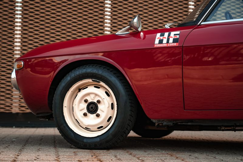 1968 Lancia Fulvia HF 1300 Rally 70679