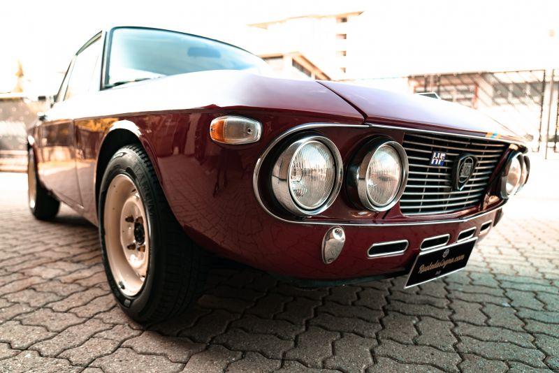 1968 Lancia Fulvia HF 1300 Rally 70674