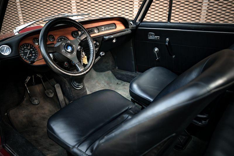 1968 Lancia Fulvia HF 1300 Rally 70691