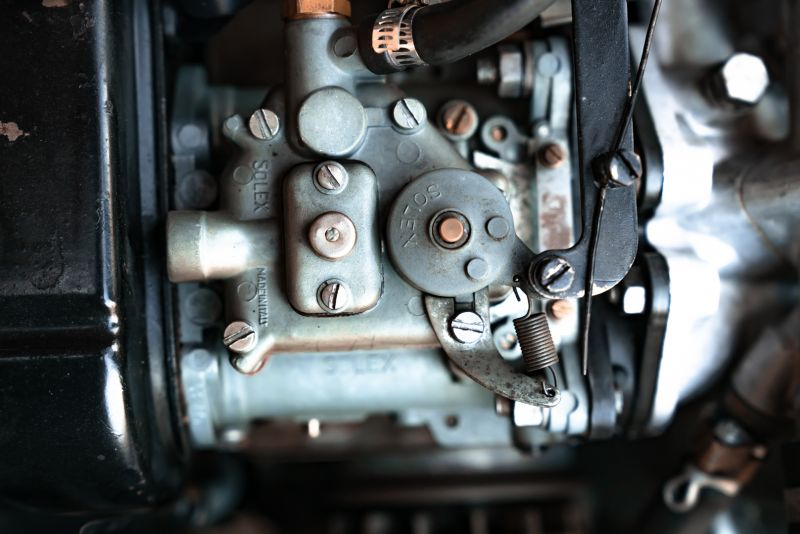 1968 Lancia Fulvia HF 1300 Rally 70708