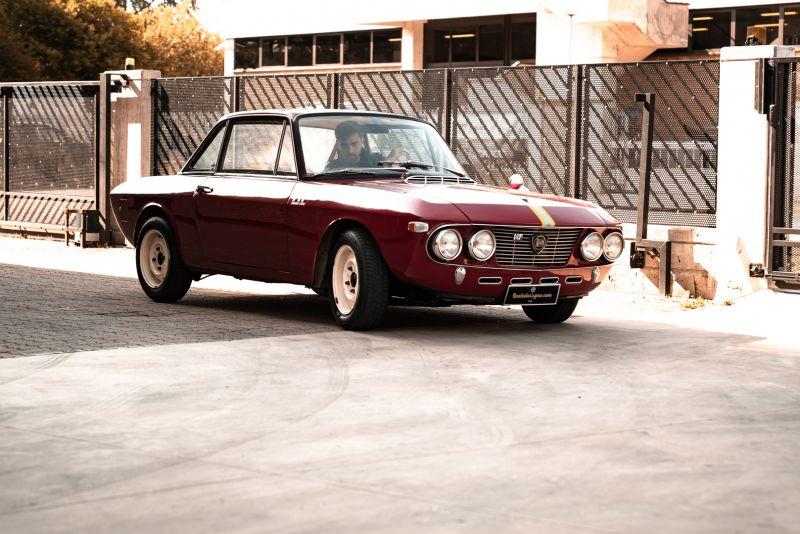 1968 Lancia Fulvia HF 1300 Rally 70667