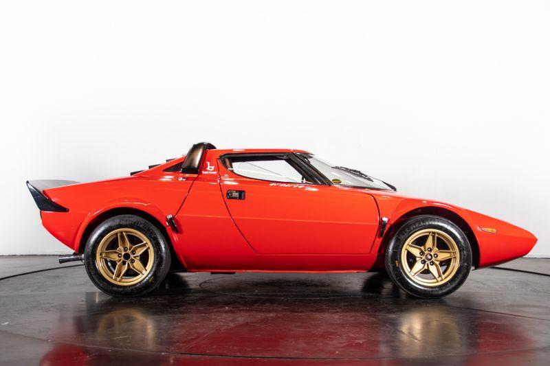 1975 LANCIA STRATOS  28581