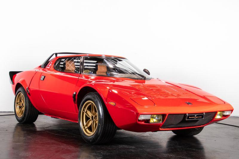 1975 LANCIA STRATOS  28576