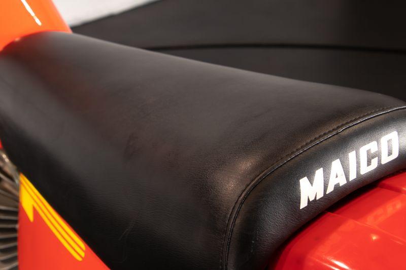 1981 Maico Cross 250 con motore 400 26823