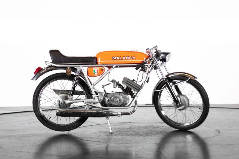 1975 Malanca DTR 49146