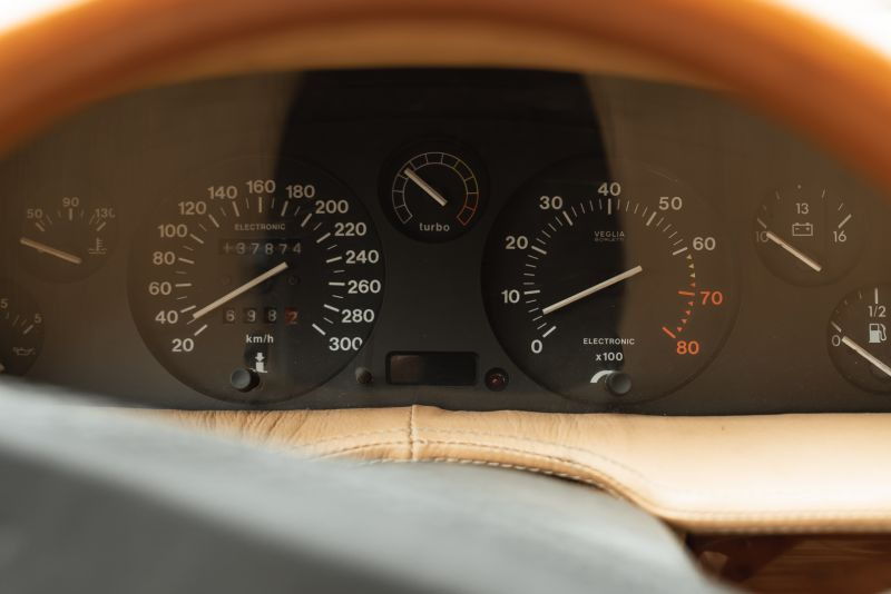 1992 Maserati Ghibli 81414
