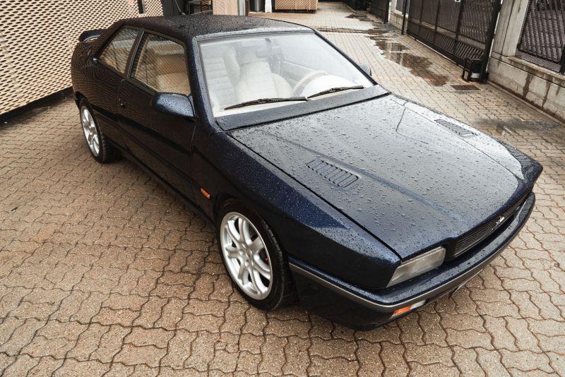1992 Maserati Ghibli 81384