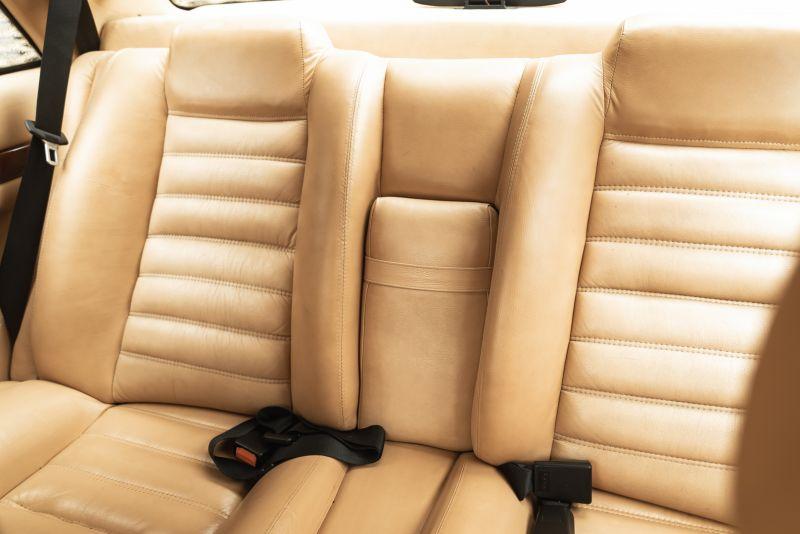 1992 Maserati Ghibli 81412