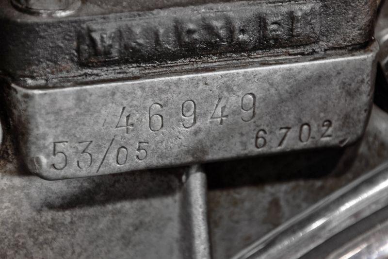 1947 Matchless 500 42481