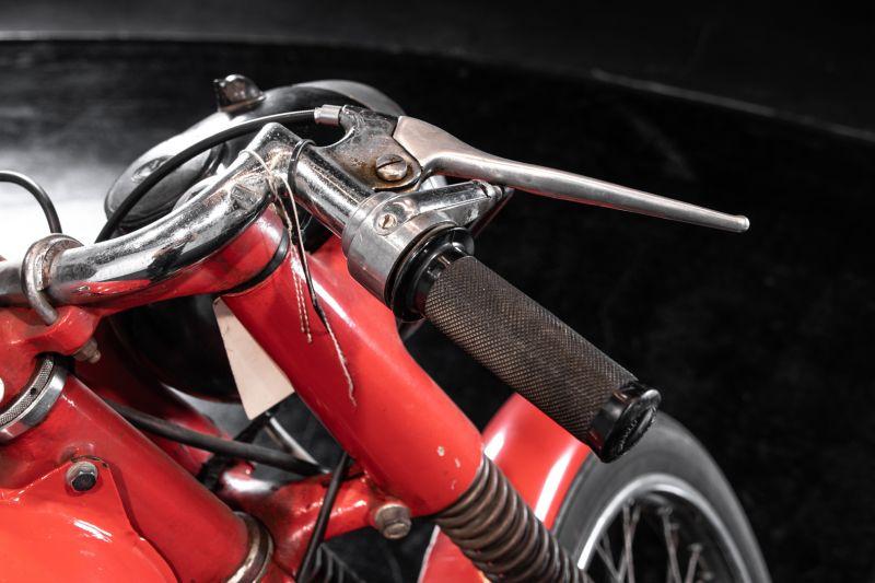 1954 Motobi 125 Ardizio Sport 75025