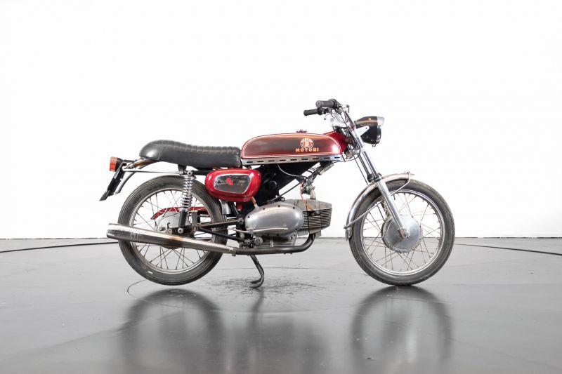 1968 MotoBi Sport Special  75035
