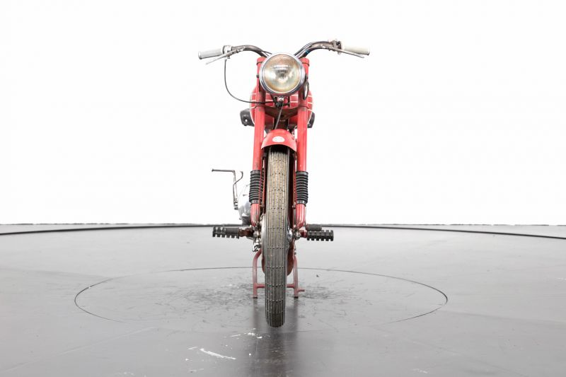1961 MotoBi B 98 Balestrino 75048