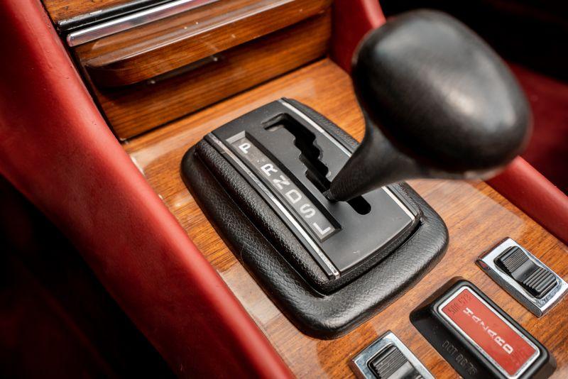 1977 Mercedes-Benz SL 450 73686