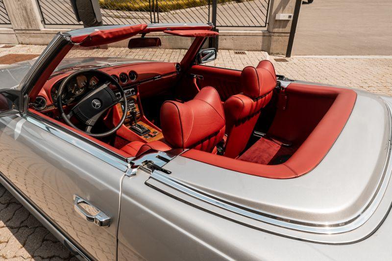 1977 Mercedes-Benz SL 450 73675