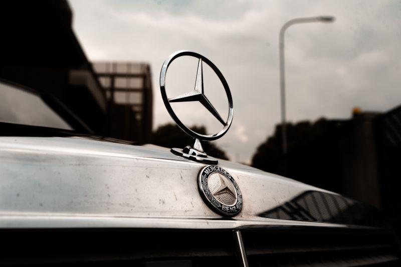1985 Mercedes-Benz 190E 2.3-16 73521