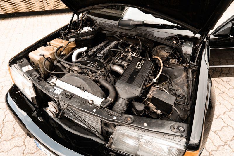 1985 Mercedes-Benz 190E 2.3-16 73536