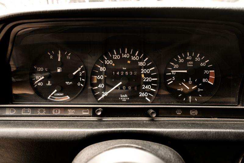 1985 Mercedes-Benz 190E 2.3-16 73534