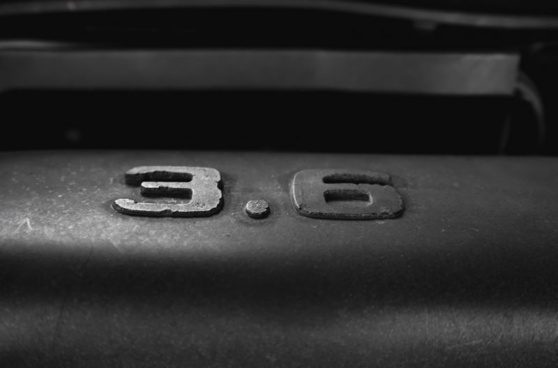 1995 Mercedes Benz C36 AMG 75839